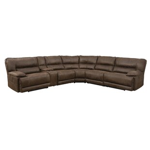 Karma Reclining Sectional