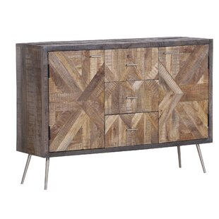 Daily 3 Drawer Combi Chest By Union Rustic