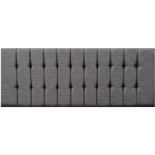 Bracken Upholstered Headboard By 17 Stories