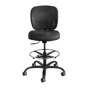 Safco Products Company Safco Alday Series Intensive Use Chair, 100 Polyester Back100 Polyester Seat
