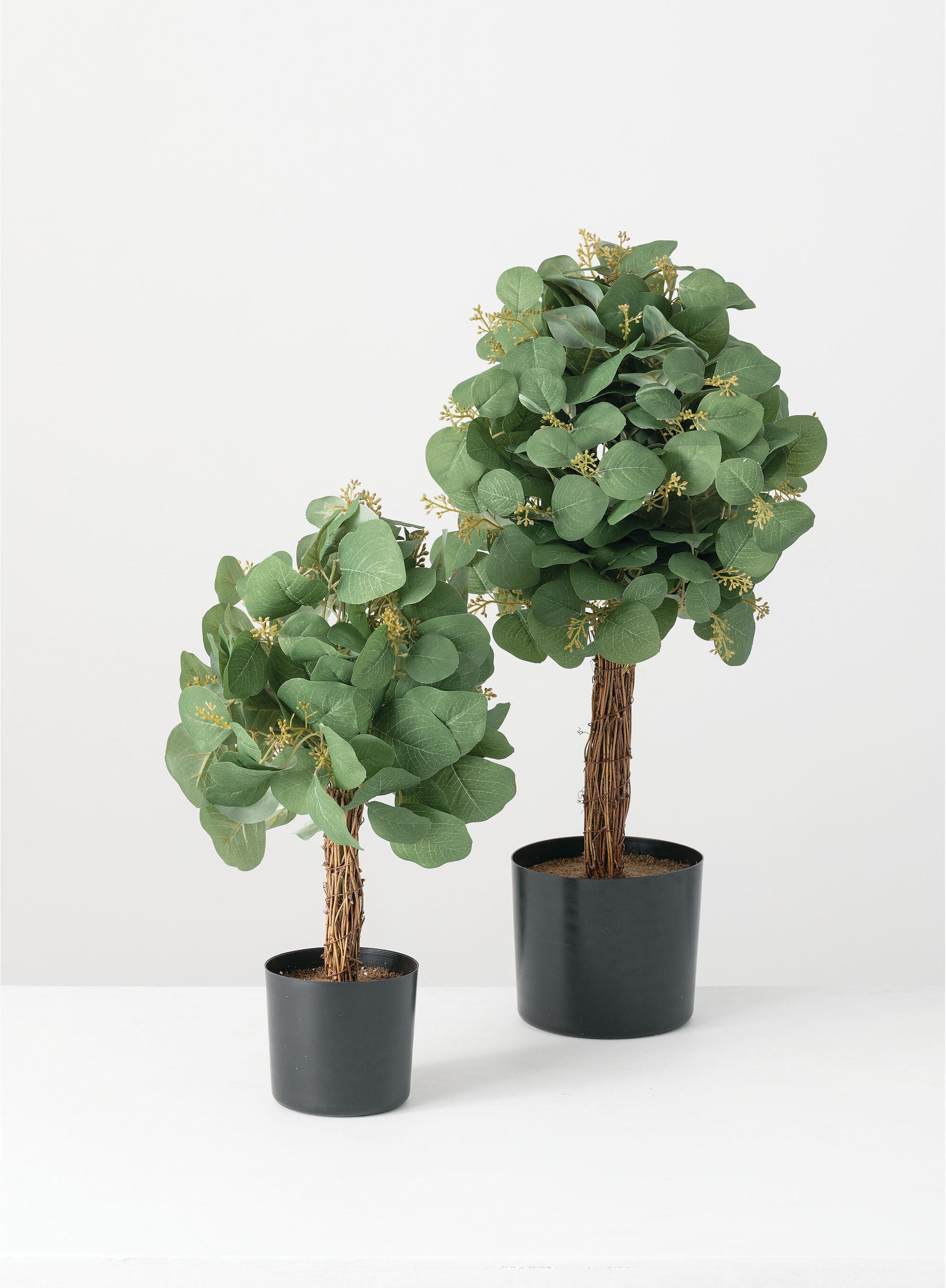 Topiary Faux Plants Trees Joss Main