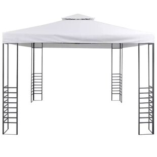 Spickard 3 X 3m Metal Patio Gazebo By Sol 72 Outdoor