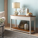 Gilmore Console Table by Rosecliff Heights