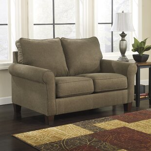 Osceola Twin Sleeper Loveseat