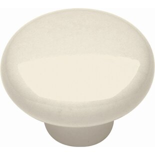 Touch of Spring Mushroom Knob by Hickory Hardware