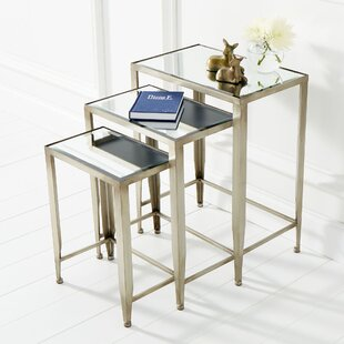 Harrow 3 Piece Nesting Tables