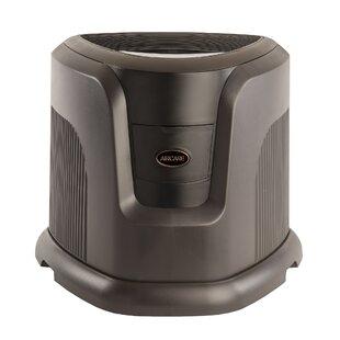 3.5 Gal. Evaporative Console Humidifier
