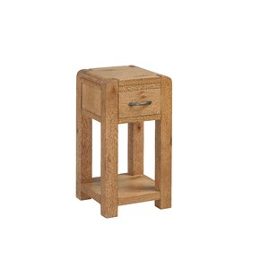 Doucet Telephone Table By Union Rustic