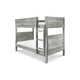 DaVinci Ryan Twin Bunk Bed