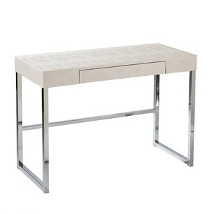 Wood Writing Desk by Wildon Home�