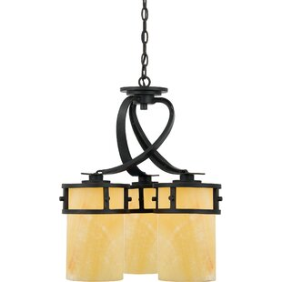 Loon Peak Haynie 3-Light Shade..