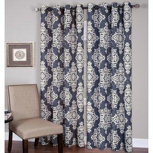 Medina Single Curtain Panel