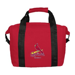 12 Can MLB Cooler