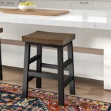 Steadman Solid Wood 26 Counter Stool by Trent Austin Design®