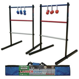 Maranda Enterprises Pro Steel Ladder Ball