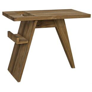 Zuko End Table with Storage