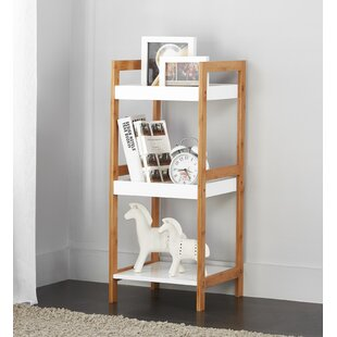 3 Tier Bamboo Standard Bookcase by Disney Spacial Price