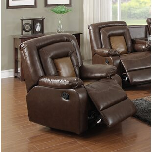 Beverly Fine Furniture Topeka Recliner