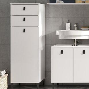 Agora 39cm X 119cm Free-Standing Cabinet By Ebern Designs