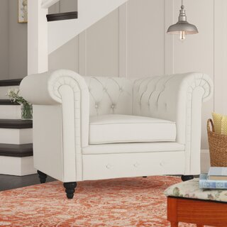 Arline Armchair by Laurel Foundry Modern Farmhouse SKU:BD352013 Purchase