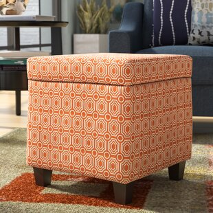 Rummond Storage Ottoman by..