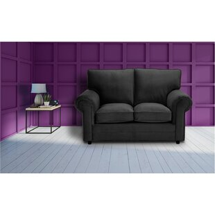 Recdo 2 Seater Loveseat By Marlow Home Co.
