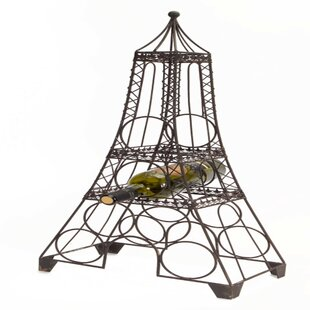 Nickolas Tower 6 Floor Wine Rack by Ophel..