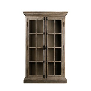 Old Casemen China Cabinet by Curations Limited