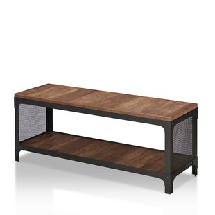 Mcgowen Storage Bench