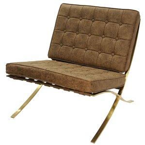 Leung Lounge Chair by Brayden Studio