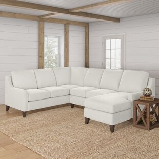 Helvey U-Shaped Sectional by Latitude Run