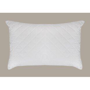 Kiernan L74 X W48cm Pillow By Symple Stuff