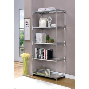 Boon 3 Tier Etagere Bookcase