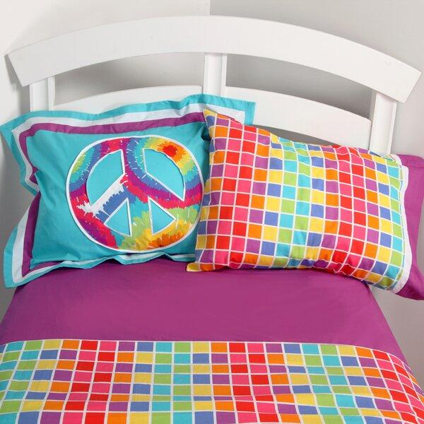 Tie Dye Sheets Wayfair