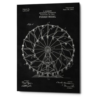 Ferris Wheel Stand Wayfair