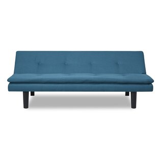 Zipcode Design Martin Convertible Sleeper Sofa