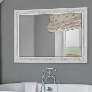 Yeung Curvature Bathroom/Vanity Mirror by Union Rustic