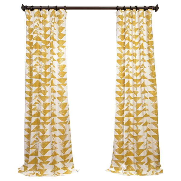 Combine And Match With Gold Curtains Living Room Joss u0026 Main