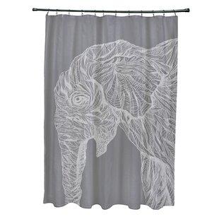 World Menagerie Karle Shower Curtain