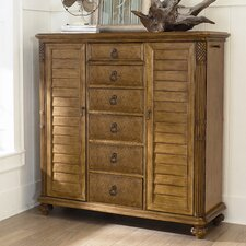 Emblyn Dressing 6 Drawer Chest by Bayou Breeze