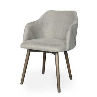 Atkin Upholstered Dining Chair by Foundry..