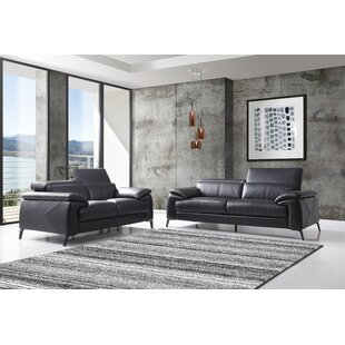 Orren Ellis Knight Configurable Sofa Set