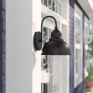 Carmo Outdoor Barn Light