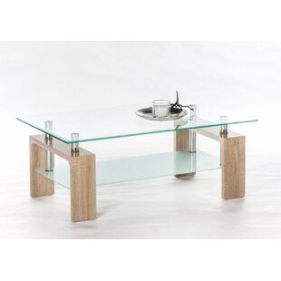 McKinsey Coffee Table By 17 Stories
