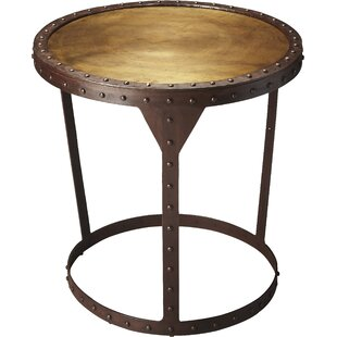 Inexpensive Wyrick End Table By17 Stories