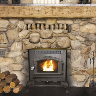 Wood Pellets Stove By United States Stove Company