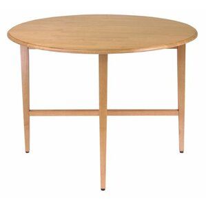 Hannah Dining Table by Luxury Home