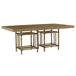 Twin Palms Dining Table by Tommy Bahama Home