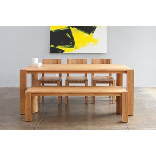 PCHseries Dining Table by Mash Studios