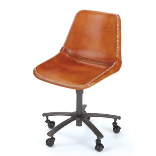 Jazmyne Task Chair by 17 Stories Spacial Price